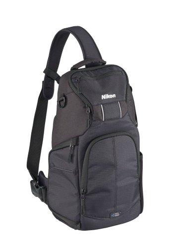 OFFICIAL Nikon Sport shoulder bag SP-OSB free