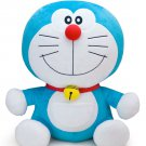 F/S Brand New Doraemon plush doll mascot stuffed toy Doraemon 2L 50cm