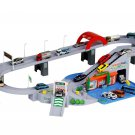New Takara Tomy Tomica World Busy Bustling Highway Drive Best Gift Japan