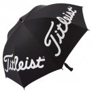 Brand New TITLEIST UV Umbrella AJUB32 Black