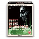 F/S NEW Zombie Measures Curry Of The BioHazard Resident Evil Green Herb 10 Box