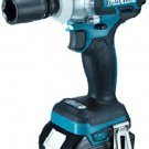 New Makita TW281DZ Rechargeable Impact Wrench 18V Body Only Japan