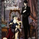 Black Butler Kuroshitsuji Collection Easy Piano and Vocal Solo Sheet Music Book