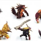 New Capcom Monster Hunter Figure Builder Standard Model Plus Anger Box Ver Japan