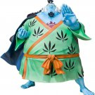 BANDAI Figuarts Zero Jimbei New World Ver. (One Piece) Figure Japan Anime F/SNEW
