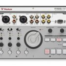 Offer! Vestax PBS-4 Live Web Broadcasting Audio/Video Mixer from Japan EMS Free