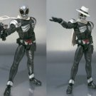 BANDAI SH S.H.Figuarts Kamen Rider Skull Crystal (Masked Double W) Action Figure