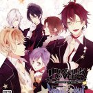 PlayStation PS Vita Diabolik Lovers Vandead Carnival