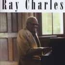 "Super Vocalist Series ""Best of Ray Charles"" Piano and Vocal Sheet Music Book"
