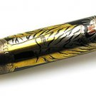 Parker Fountain Pen Maki-e TIGER Duofold Asia Limited Edition! Mannenhitsu NEWFS
