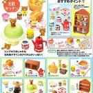 Re-Ment Miniature San-X Nordic Kitchen Rilakkuma 8 Pack BOX from Japan NEW F/S
