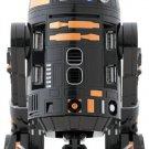 Brand New STAR WARS R2-Q5 USB HUB 4 Port Black Japan