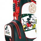 NEW DUNLOP SRIXON Disney Caddie 2015 Limited commodity GGC-S090L White / Red