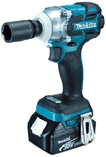Brand New Makita TW281DZ Rechargeable Impact Wrench 18V Body Only from Japan F/S