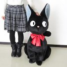 "Gift! Kiki's Delivery Service Gigi XL big stuffed toy Doll 95cm 37.4"" figure E/S"