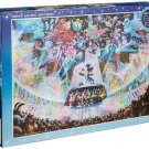 Tenyo Jigsaw Puzzle D-1000-399 Disney Water Dream Concert 1000 Pieces Japan NEW