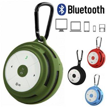 Mifa Mubit Mubitto Bluetooth speaker 3W drip-proof BL-F2-GR/BL-F2-BL/BL-F2-RD