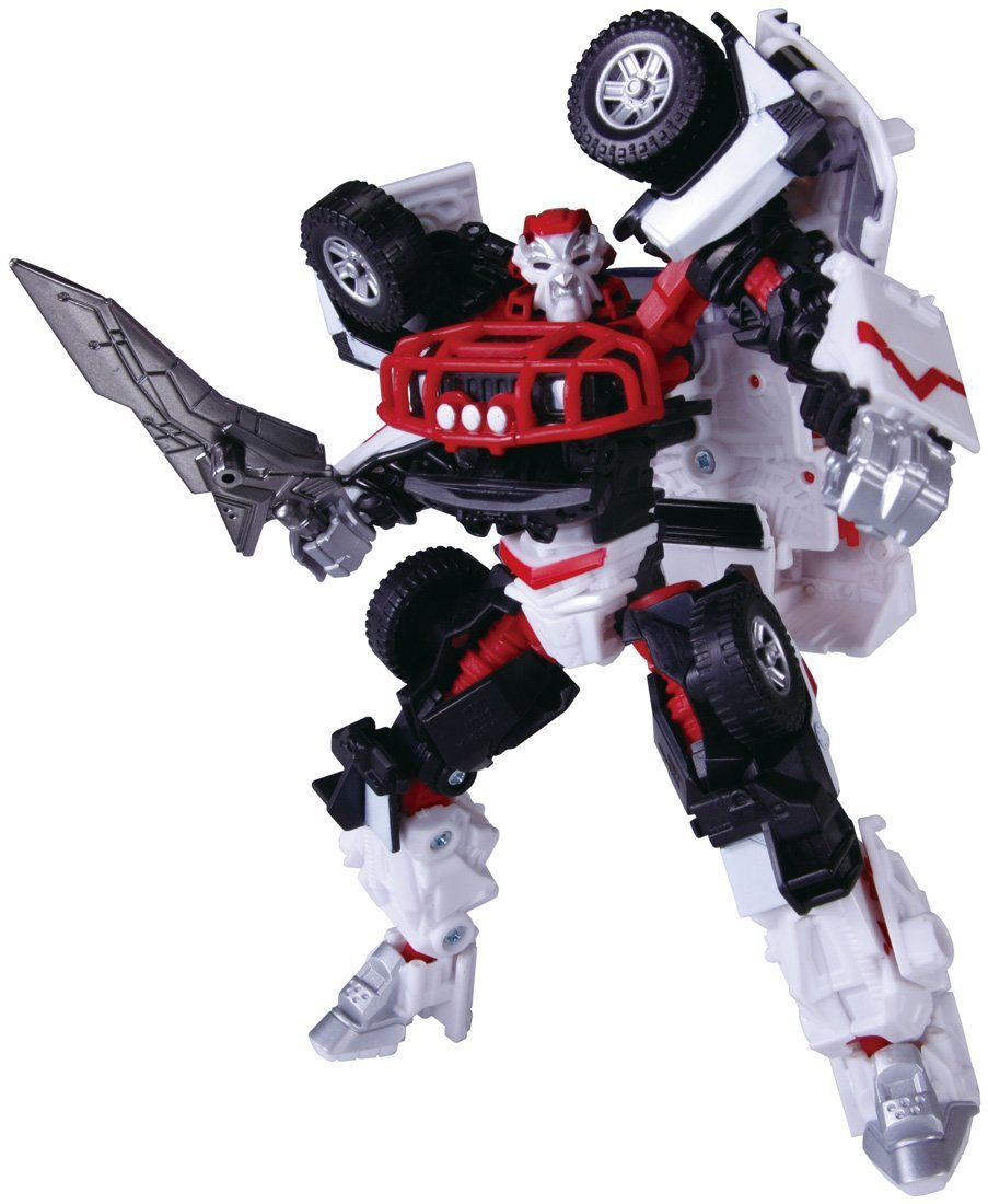 NEW Tomy Transformers Movie Advanced Series AD15 Ratchet Toy from Japan