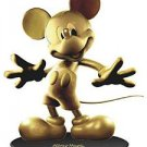 Disney Mickey Mouse Entrance BIG figure Doll Gold Special Edition 60cm PVCJAPAN
