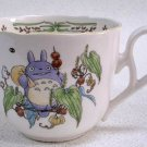 My Neighbor Totoro Porcelain Mug Cup 275mL Nut Studio Ghibli KAWAII