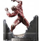 Attack on Titan Shingeki no Kyojin Japan Figure Giant Huge Ultimate Modeling JP