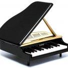 Brand New KAWAI Mini Grand Piano 25 Key Toy Piano Black For Kids JAPAN