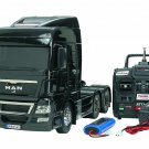 Tamiya Japan RC Truck Trailer MAN TGX 26.540 6×4 Full Operation 1/14 Scale RCTR