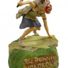 Ghibli Music Box Princess Mononoke