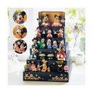 ❤ Disney Hina doll Dankazari complete set from JAPAN limited! Kimono Mickey NEW