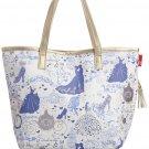 Disney ROOTOTE Cinderella tote bag shopping travel shoulder bag W42cm