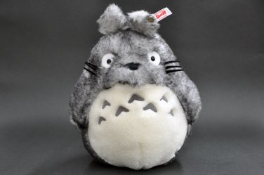 My Neighbor Totoro Steiff Ghibli stuffed Plush Japan Limited 1500 body Rare New