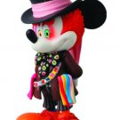 VCD Alice in WonderLand Mickey Mouse as Mad Hatter Figure Medicom Toy Free shipp