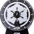 STAR WARS Darth Vader Alarm Clock Rhythm clock 4ZEA12EZ02 Japan NEWFree shipping