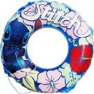 Lilo & stitch stitch Hibiscus float diameter 90cm Disney goods pool beach hobby