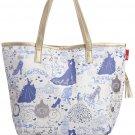 Disney ROOTOTE Cinderella tote bag shopping travel shoulder bag W42cm NEW