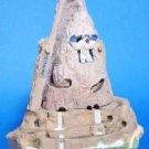 Matterhorn Yeti Finished product! US My Disneyland Diorama Model Miniature F/S
