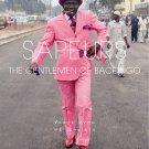 SAPEURS - Gentlemen of Bacongo book - Daniele Tamagni NEW Japan Free shipping