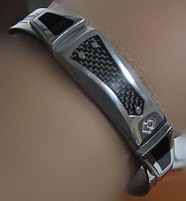 Avengers Colantotte magtitan NEO Legend Bracelet M Iron Japan Brand NEW F/S