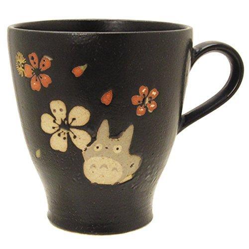My Neighbor Totoro Pottery And Porcelain Mino Yaki Ware Mug Cup Studio Ghibli FS