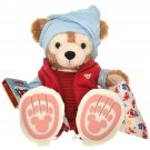 "NEW Disney Duffy bear 10th Anniversary Pajamas costume SET S 17"" Good night TDS"