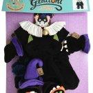"❦NEW 2014 Disney Duffy Bear friend ""Jelatoni"" Halloween Costume TDS JAPAN❦"
