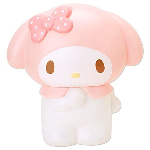 SANRIO My Melody Room Trash can Dust box Accessory case From Japan New Cawaii FS