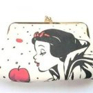 Tokyo Disney Resort Limited Snow White Poison Apple Purses Wallet NEW Japan FS