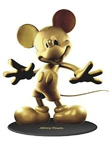 Disney Mickey Mouse Entrance BIG figure Doll Gold Special Edition 60cm FS
