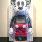 Offer! NEW 2009 Be@rbrick Mickey Mouse 1000% Bearbrick Medicom Original Version