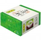 Made in JAPAN KYOTO GION TSUJIRI Uji Matcha Sencha Green Tea bag 50P FS