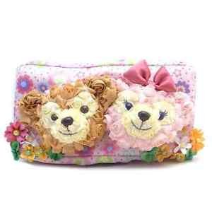 2014 Tokyo Disney Sea Limited Duffy Sherry May Tissue Box Cover Spring Voyage FS