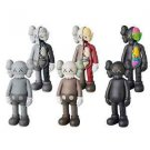 Offer! 2016 NEW KAWS COMPANION Open EDdition + Flayed Edition 6 Figures SET FS