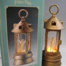 "Last stocK! Rare! 35cm (13.7"") DisneyTinker Bell lamp, table Light JAPAN NEWFS"
