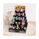 Disney & Friends Japanese Hina Doll Full Set Mickey Minnie Figure Goofy Chip FS